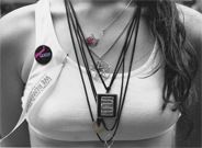 New York Area Bisexual Network (NYABN): Bust Biphobia - Proud Bisexual Queer